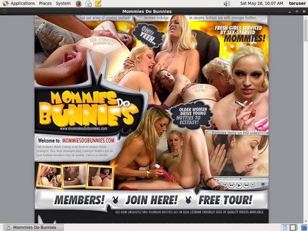 Freemommiesdobunnies.com Accounts