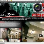 Hidden Camera Dressing Room Accounta