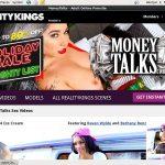 Moneytalks Account Password