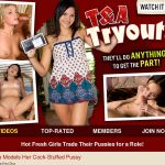 Where To Get Free TNA Tryouts Account