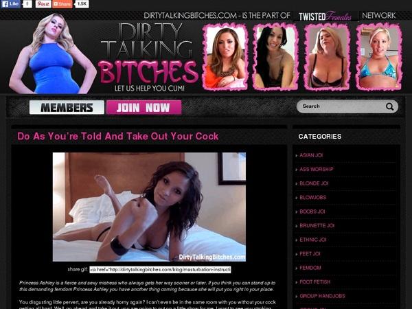 Dirtytalkingbitches Porn