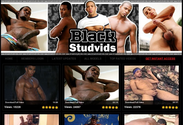 Free Pass For Blackstudvids