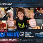 Nerdpervert.com Hacked Password