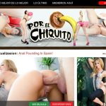 Porel Chiquito Full Site