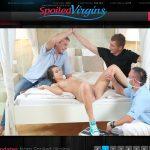 Spoiled Virgins Bill.ccbill.com
