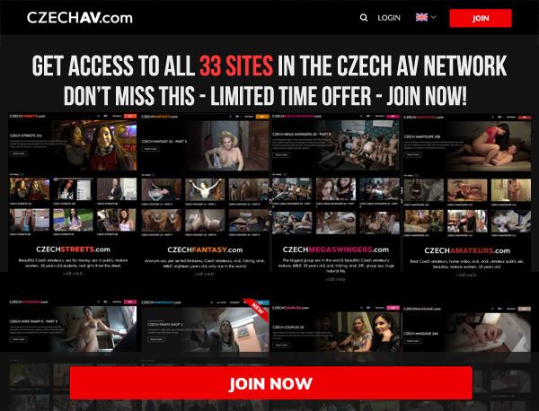 Czech AV Free Memberships
