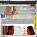 Free Accounts In Moms Passions