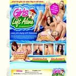 Girlsleftalone Con Deposito Bancario