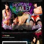 Login Morgan Bailey