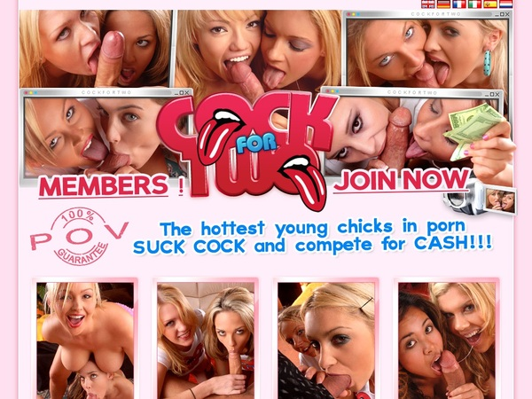 Free Full Cock For Two Porn