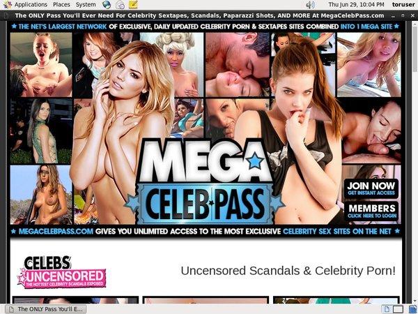 Free Mega Celeb Pass Premium