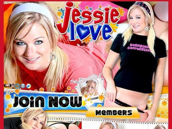 Jessielove.com Free Password
