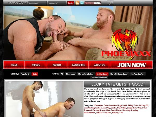 Phoenixxx.com Member