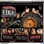 Tranny Edge Account Premium Free