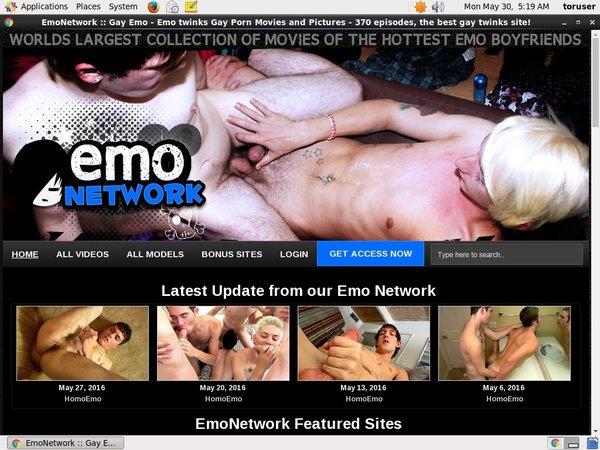 Free Emonetwork.com Account Password