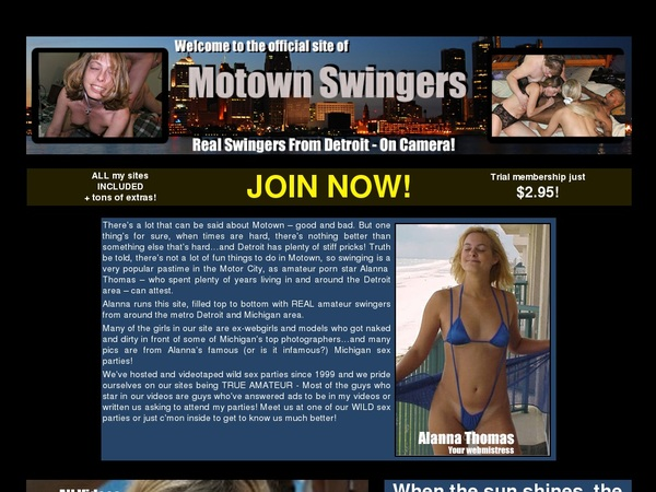 How To Get Motown Swingers For Free