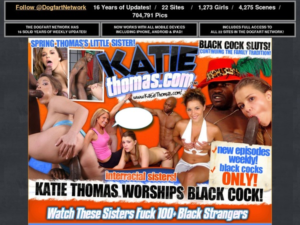 Katiethomas.com Paypal