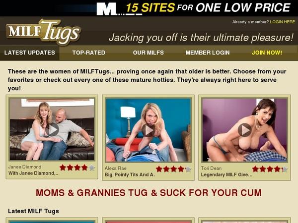MILF Tugs Premium