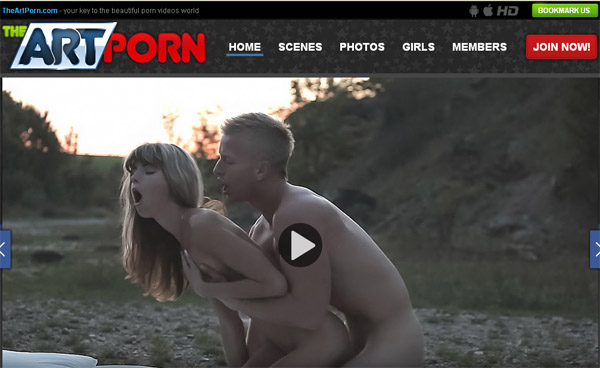 The Art Porn Free Memberships