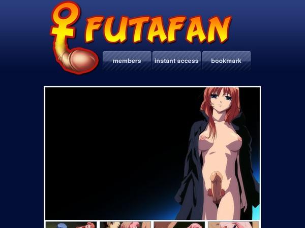 Futa Fan Discreet Billing