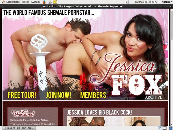 Jessicafox Discount Offer