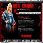 Juliesimone.com For Free