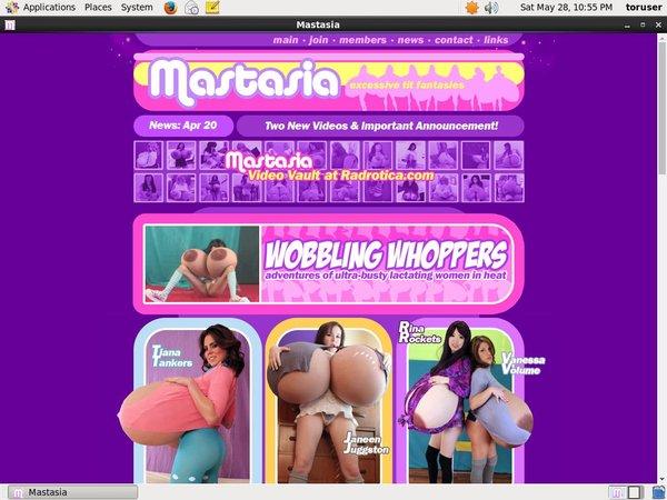 Mastasia.com Accs