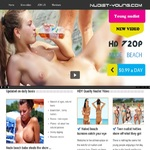 Nudist-young.com Discount Price