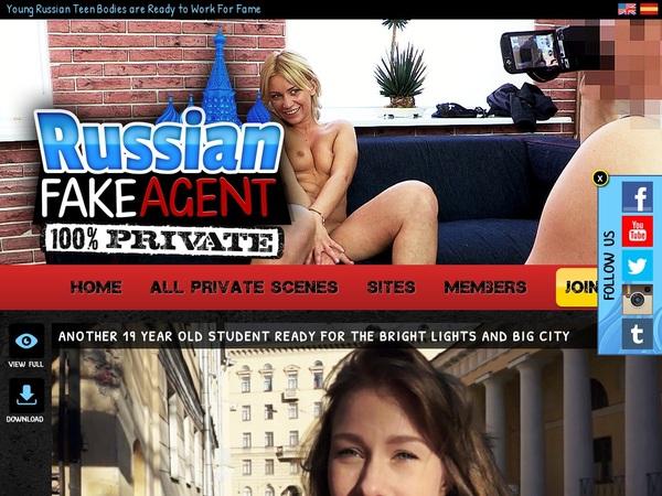 Russianfakeagent.com With Yen