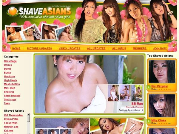 Shaveasians Bank