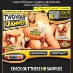 Two Hole Crammers Premium Logins