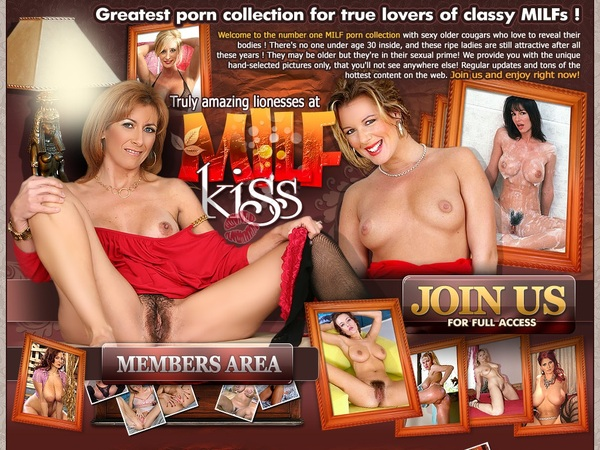 Free Premium Accounts For Milfkiss