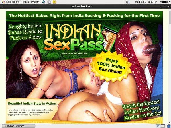 Indiansexpass.com Pasword